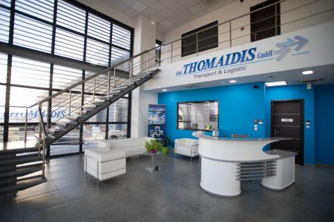 Thomaidis-Athens