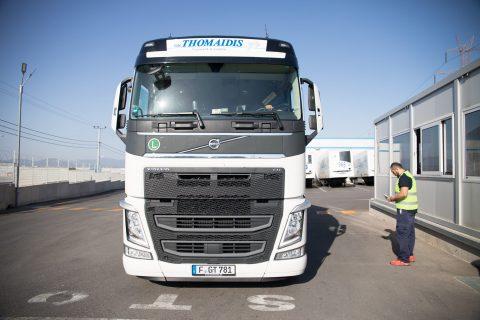 Aσπρόπυργος trucks2