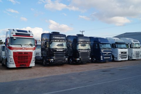 trucks for sales